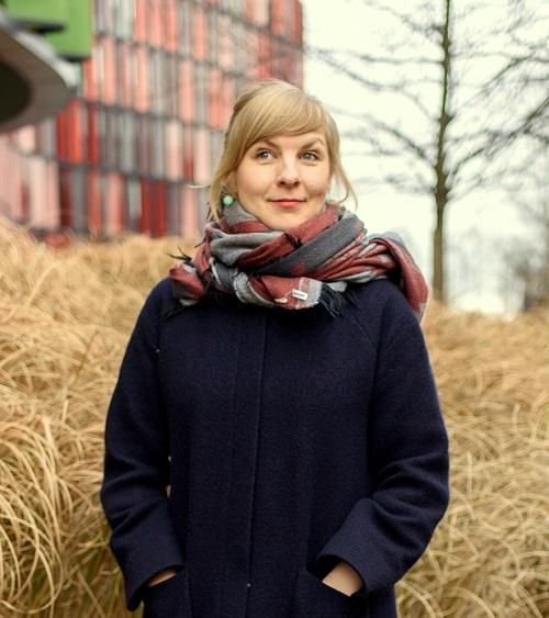 Heidi Viherjuuri