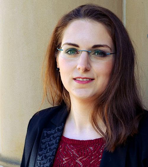 Isabel Roderick