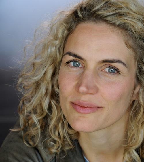 Sarah Schill