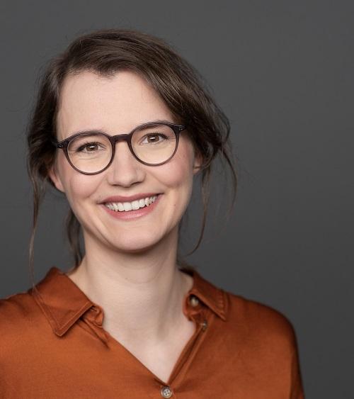 Anne Hoffmann