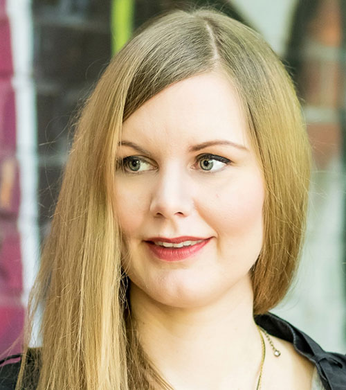 Elisa Helm