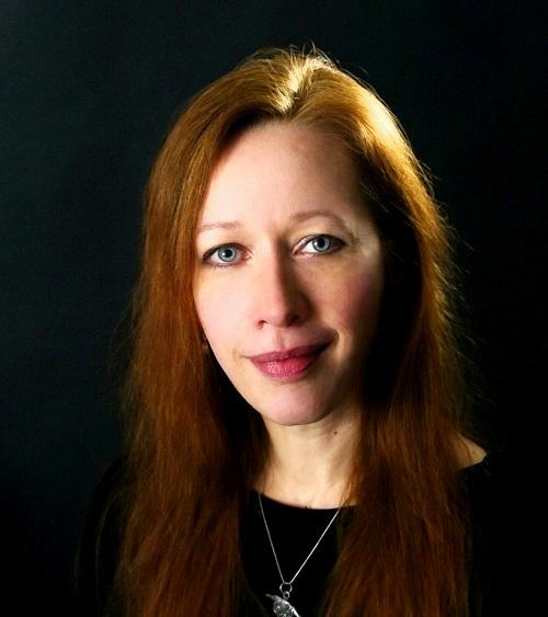 Stefanie Lasthaus / Stephanie Linnhe
