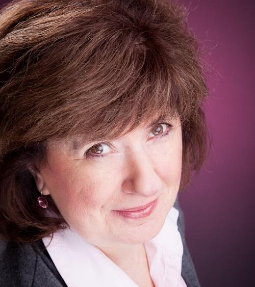 Susanne Schomann