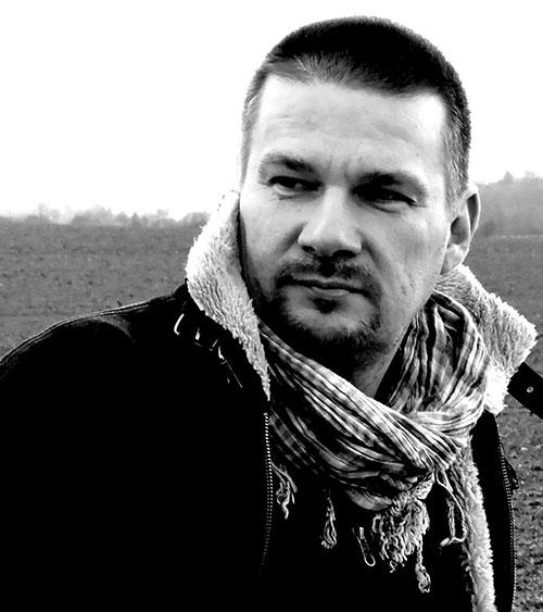 Jürgen Scheiven